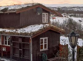 Two-Bedroom Holiday home in Nynäshamn, Мейстервик