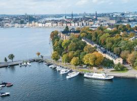 Hotel Skeppsholmen, Estocolmo