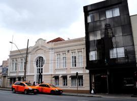 Curitiba Palace Estação