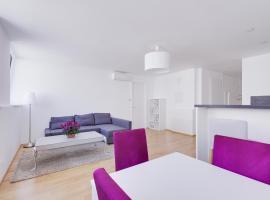 Margareten Apartments