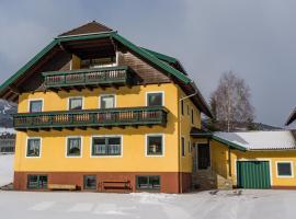 Appartement Lasshofer, Steindorf