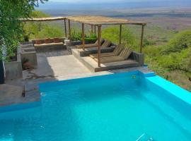 Kilima Villa, Mto wa Mbu