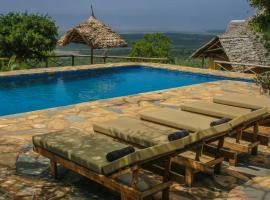 Morona Hill Lodge, Mto wa Mbu