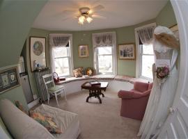 Bondy House Bed & Breakfast, Amherstburg
