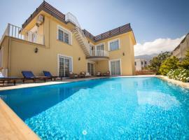 Villa Daria, Girne (Ayios Yeoryios yakınında)
