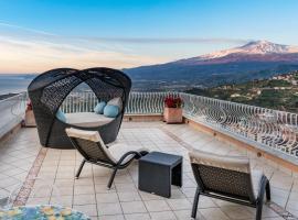 Villa Le Terrazze Charming Rooms