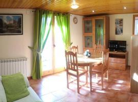 Casa Antonia, Vilaller