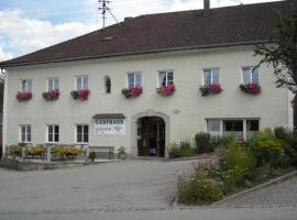 Gastezimmer Sengstschmid, Windhaag bei Freistadt (Sandl yakınında)