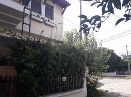 Villa Bakalmpasis