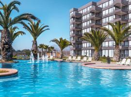 Hotel Club La Serena, La Serena
