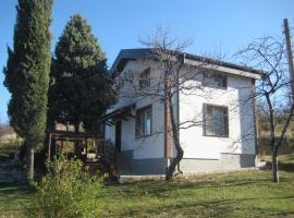 Villa Brestnik, Filibe (Brestnik yakınında)