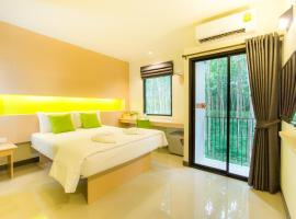 The Lephant Hotel, Suratthani