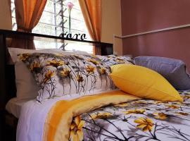 Al's Bed & Breakfast, Suva