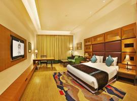 City Park Resort, New Delhi