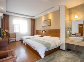 GreenTree Alliance Dali Old Town Hotel