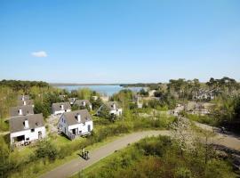 Sunparks Kempense Meren Hotel & Holiday Homes, Mol (Sluis yakınında)