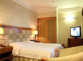 Jiangmen Xinhui Time Hotel, Jiangmen (Xinhui yakınında)