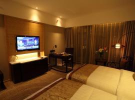 溧阳天目湖维景国际温泉酒店, Fengjiabian (Daochangbu yakınında)