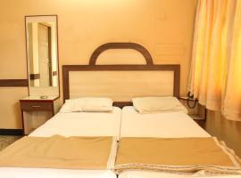 Hotel Shona