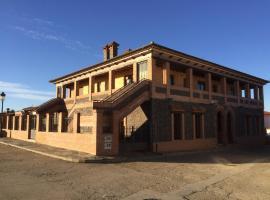 Villas de Miranda, Miranda de Azán