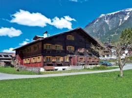 Ferienhaus in Gaschurn mit Sauna A 060.050-052