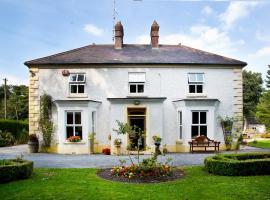 Gleneven Guest House, Inniskeen (рядом с городом Crossmaglen)