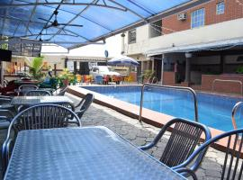 De'elites pool Bar & Inn, Ogigba