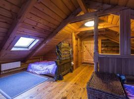 Country House Viking, Ivantsëvo