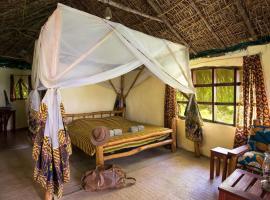 Selous River Camp, Kwangwazi