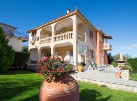 Mertoula House, Закинтос (рядом с городом Agia Marina)