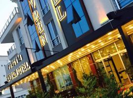 Prestij Evren Otel, Polatlı (рядом с регионом Haymana Hot Springs)