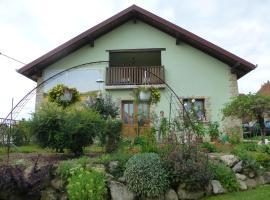 Maison Maryla, Ratkovica (рядом с городом Pleternica)