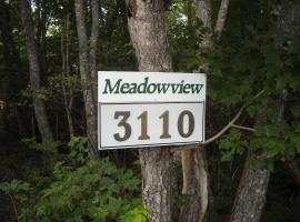 Meadowview Acres, Economy (Parrsboro yakınında)