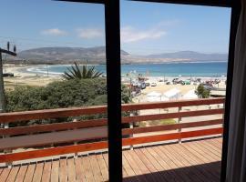 Casa de playa Los Molles 833, Los Molles (Guaquen yakınında)