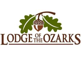 Lodge of the Ozarks