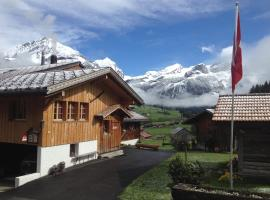 Bauernhotel Gässlihof