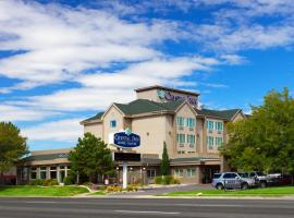 Crystal Inn Hotel & Suites - Salt Lake City, Salt Lake City