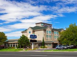 Crystal Inn Hotel & Suites - Salt Lake City, Salt Lake City