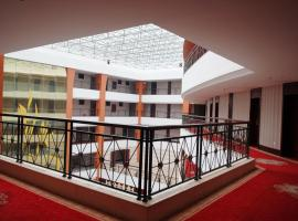 Anfu Wenshan Hotel, Anfu