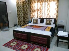 Hotel Tiger PGH, Khilchīpur