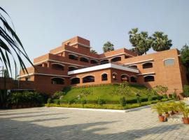AVP & Sukrit Ayurvedic Treatment Centre, Nirmal (рядом с городом Arnālapāda)