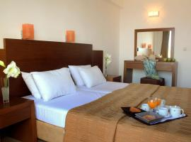 Rodian Gallery Hotel Apartments, Rhodes Town