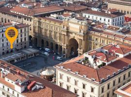 Residence La Repubblica, Florence