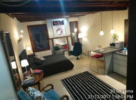 Studio Apartment San Marco 1825