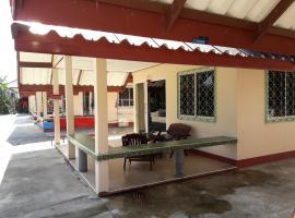 Coco Blues Village House
