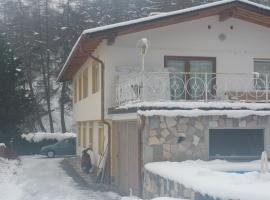Chalet Europa