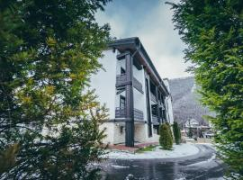 Hotel Alpika