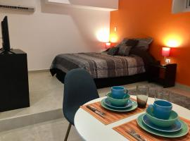 Cancún Suites Apartments - Hotel Zone