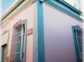Casa Almedina de Almeria