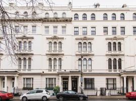 Kensington Gardens Hotel